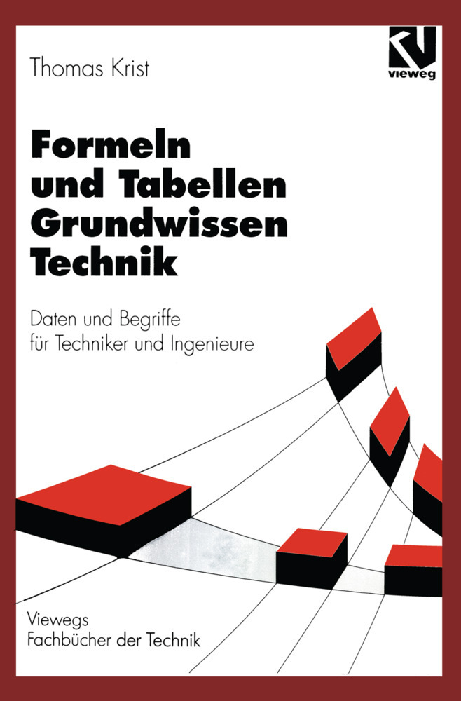 Formeln und Tabellen Grundwissen Technik als Bu...