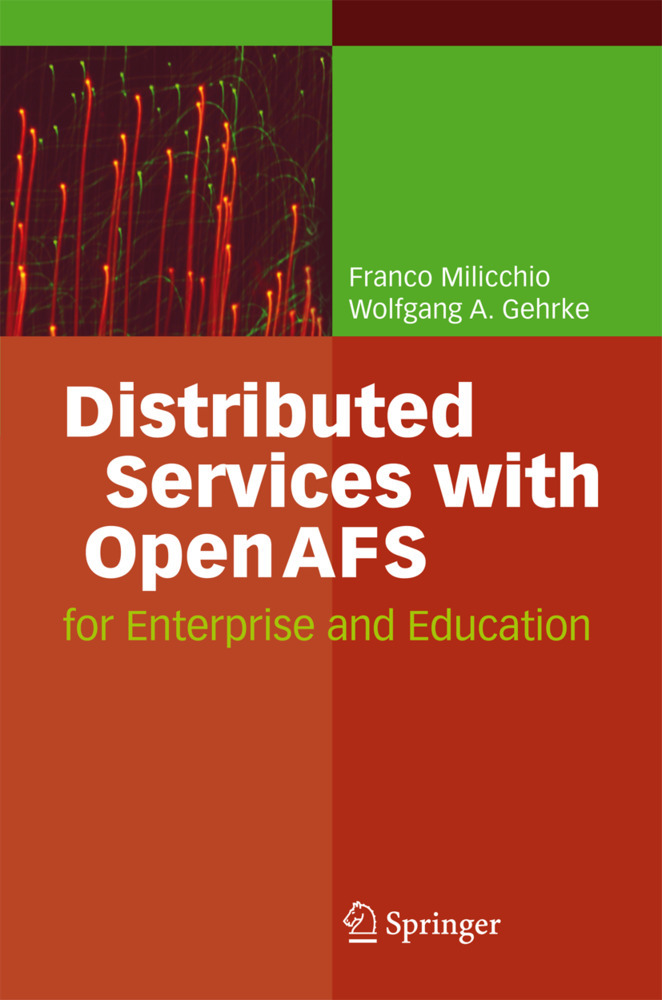 Distributed Services with OpenAFS als Buch von ...