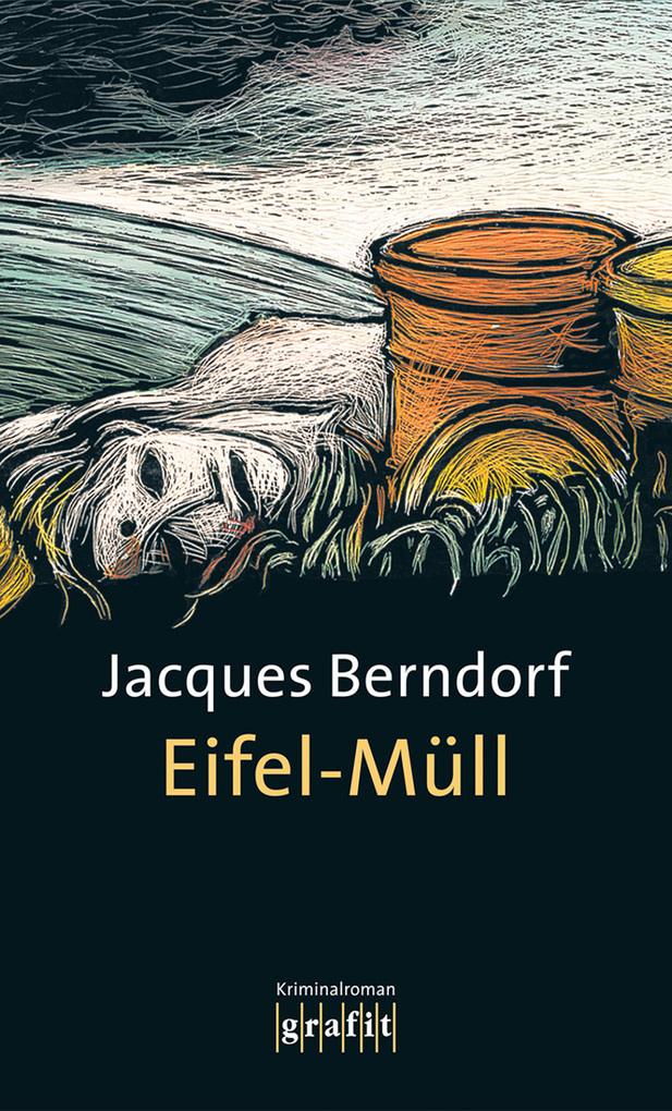 Eifel-Müll als eBook Download von Jacques Berndorf
