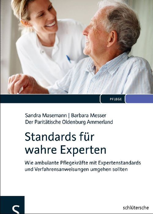 Standards für wahre Experten als Buch von Sandr...