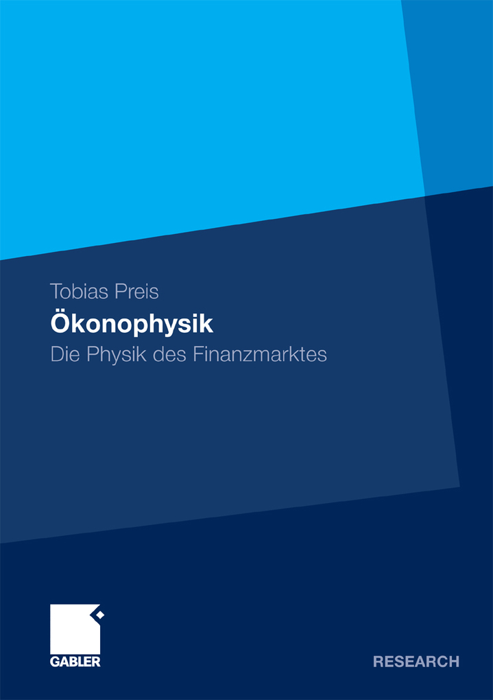 Ökonophysik als eBook Download von Tobias Preis...