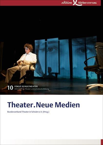 Theater.Neue Medien als Buch von