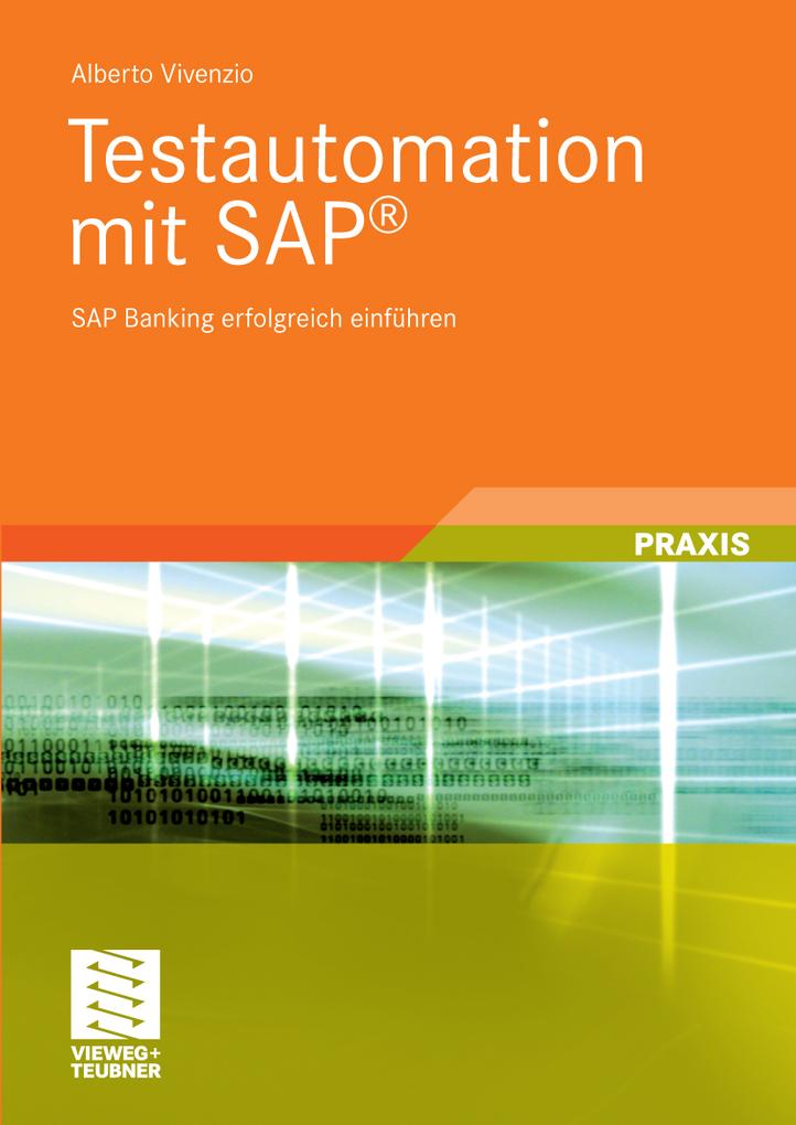 Testautomation mit SAP® als eBook Download von ...