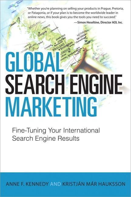 Global Search Engine Marketing als Buch von Ann...