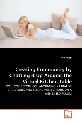Creating Community by Chatting It Up Around The...