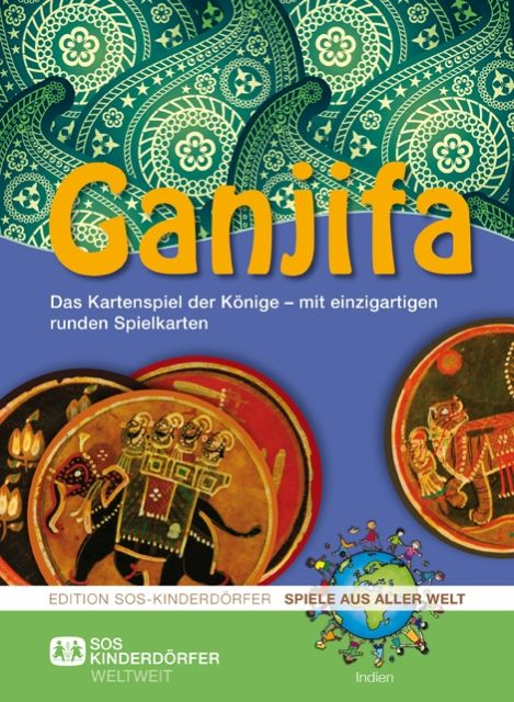 Ganjifa (Indien)
