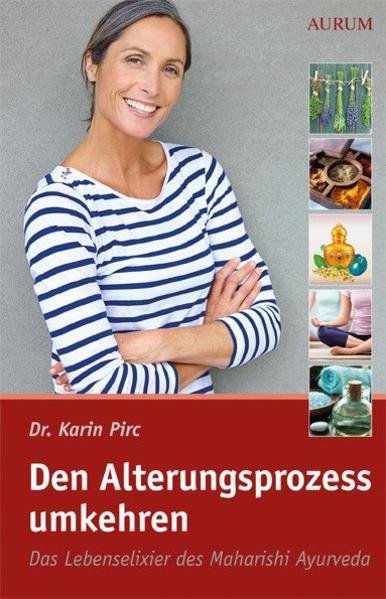 Den Alterungsprozess umkehren als Buch von Kari...