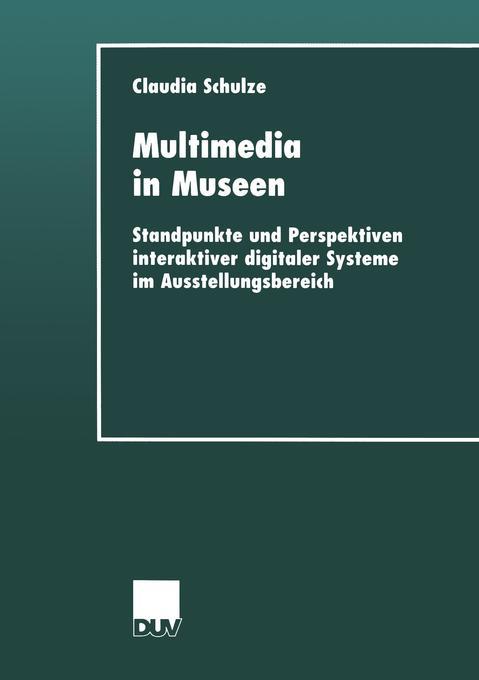 Multimedia in Museen