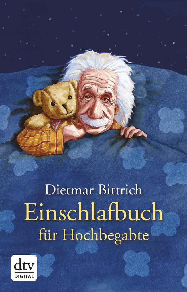 Einschlafbuch für Hochbegabte als eBook Downloa...