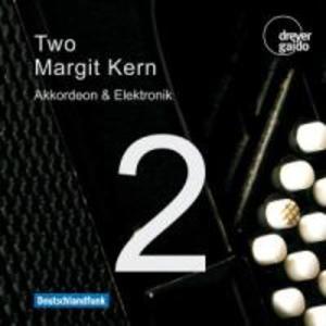 Two-Musik Für Akkordeon Und Elektronik