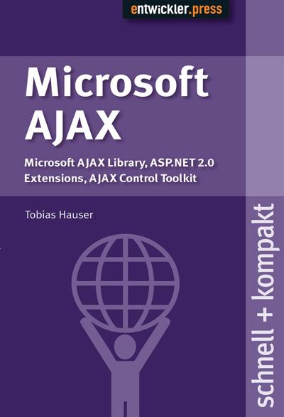 Microsoft AJAX als eBook Download von Tobias Ha...