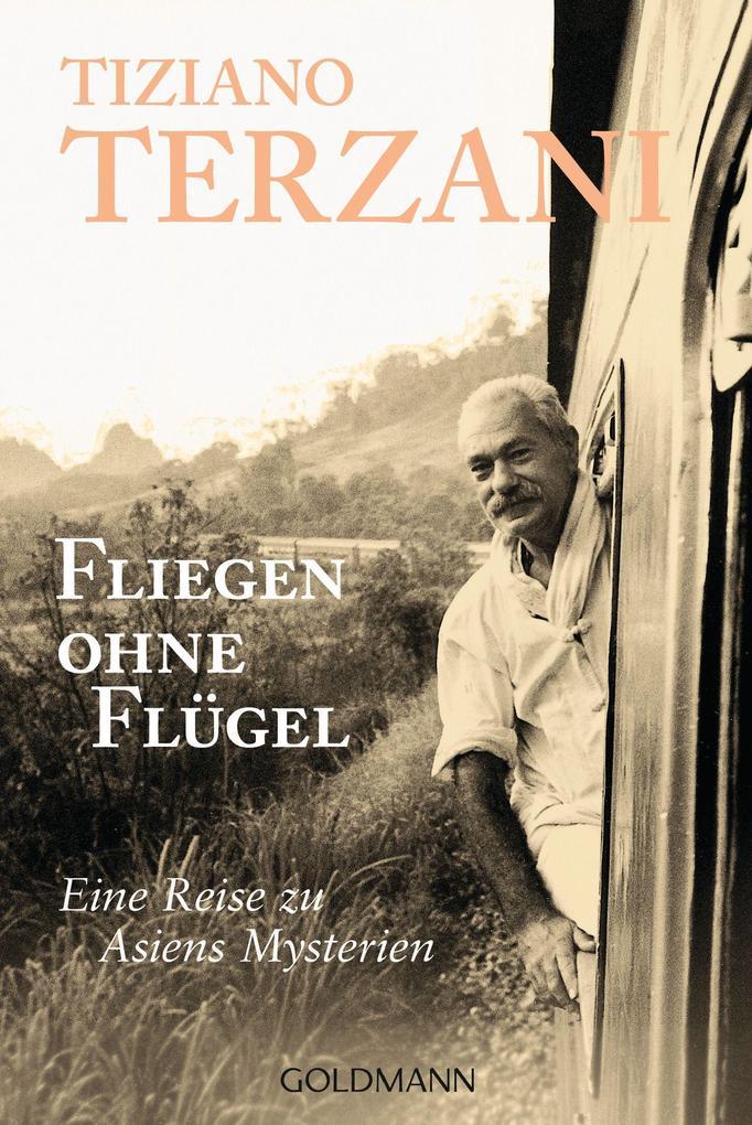 Fliegen ohne Flügel als Taschenbuch von Tiziano...