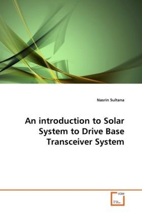 An introduction to Solar System to Drive Base T...