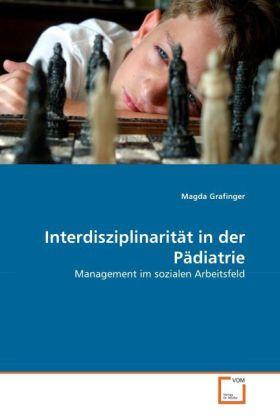 Interdisziplinarität in der Pädiatrie als Buch ...