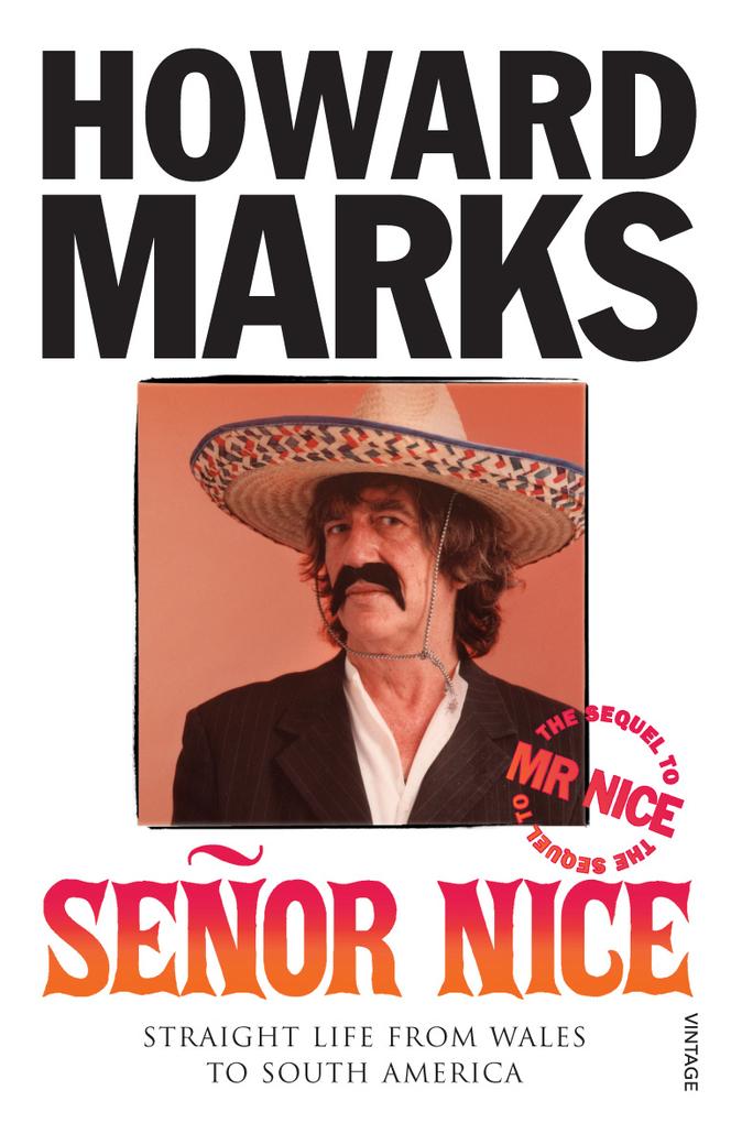 Senor Nice als eBook Download von Howard Marks