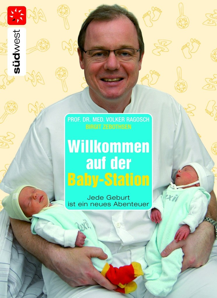 Willkommen auf der Baby-Station! als eBook Down...