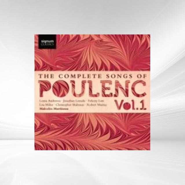 Die Lieder Vol.1-Cocardes/Fiancialles Pour Rire/+