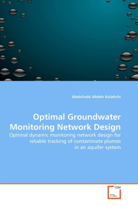 Optimal Groundwater Monitoring Network Design a...