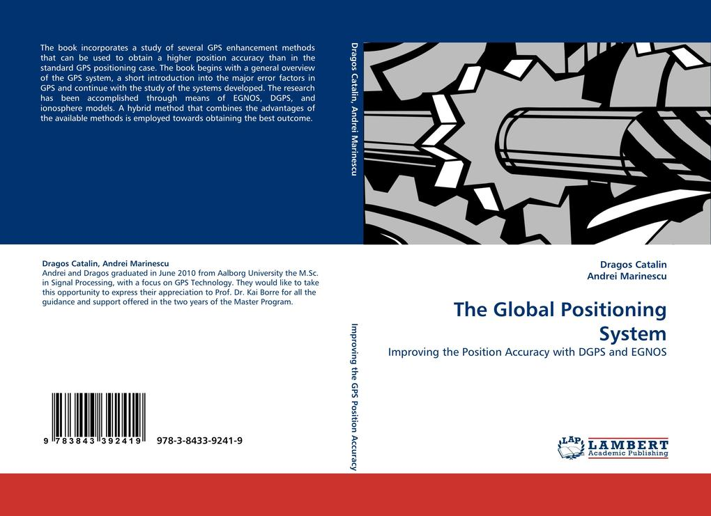 The Global Positioning System als Buch von Drag...