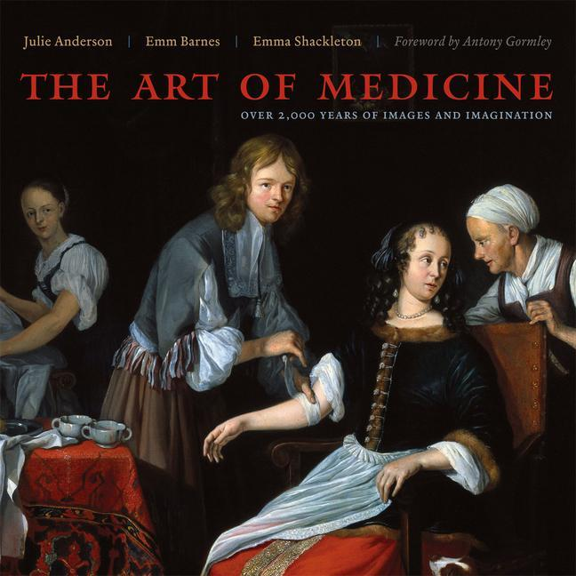 The Art of Medicine: Over 2,000 Years of Images...