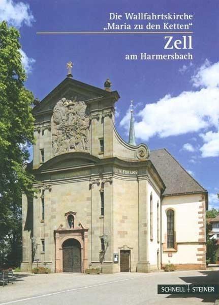 Zell am Harmersbach als Buch von Adalbert Ehren...