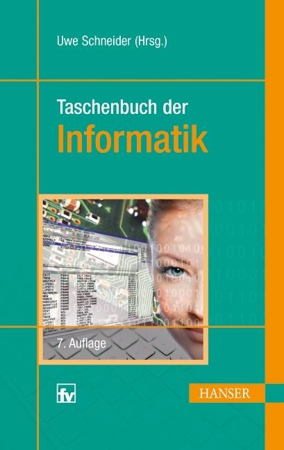 Taschenbuch der Informatik als Buch von