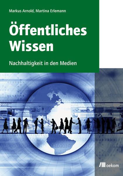 Öffentliches Wissen als Buch von Martina Erlema...