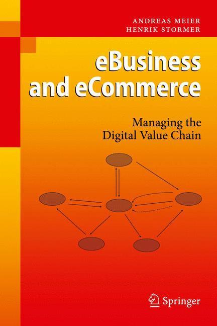 eBusiness & eCommerce als Buch von Andreas Meie...