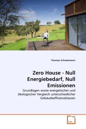 Zero House - Null Energiebedarf, Null Emissione...