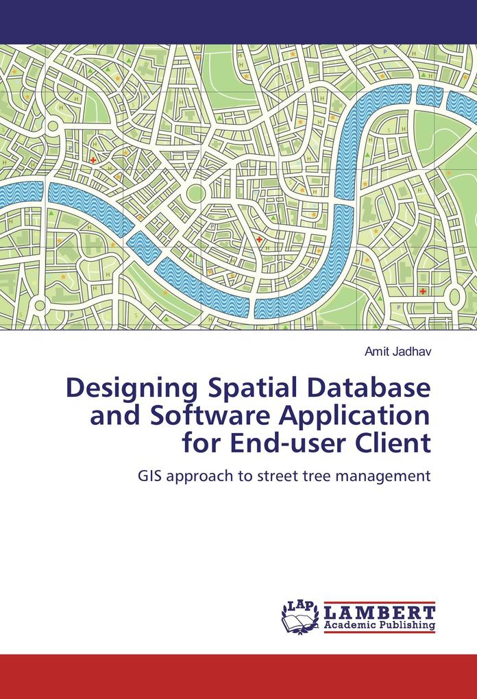 Designing Spatial Database and Software Applica...