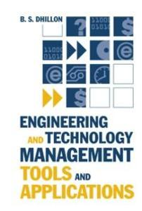 Engineering and Technology Management Tools and...
