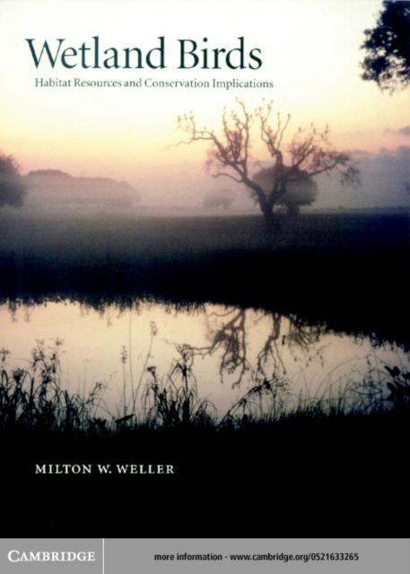 Wetland Birds als eBook Download von Milton W. ...