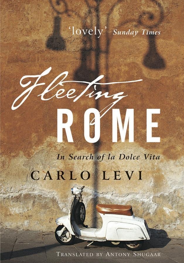 9780470871850 - Carlo Levi: Fleeting Rome als eBook Download von Carlo Levi - Buch