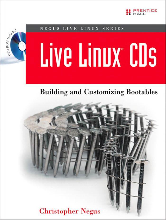 Live Linux CDs als eBook Download von Christoph...