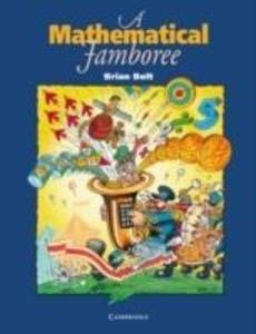 Mathematical Jamboree als eBook Download von Bolt