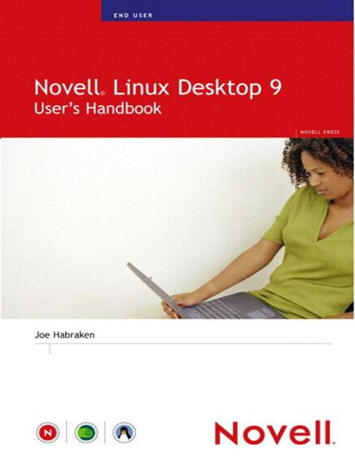 Novell® Linux Desktop 9 User´s Handbook al...