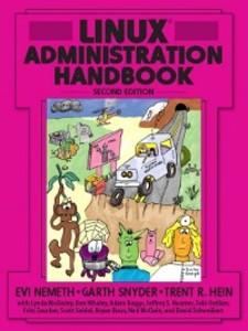 Linux® Administration Handbook als eBook D...