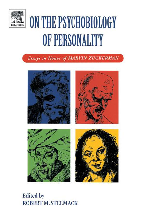 9780080537986 - - -: On the Psychobiology of Personality als eBook Download von - - - Buch