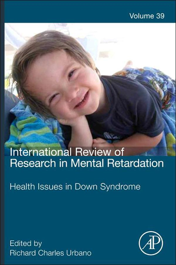 International Review of Research in Mental Reta...