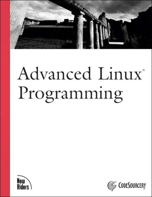 Advanced Linux Programming als eBook Download v...