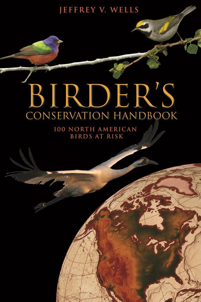 Birder´s Conservation Handbook als eBook Downlo...