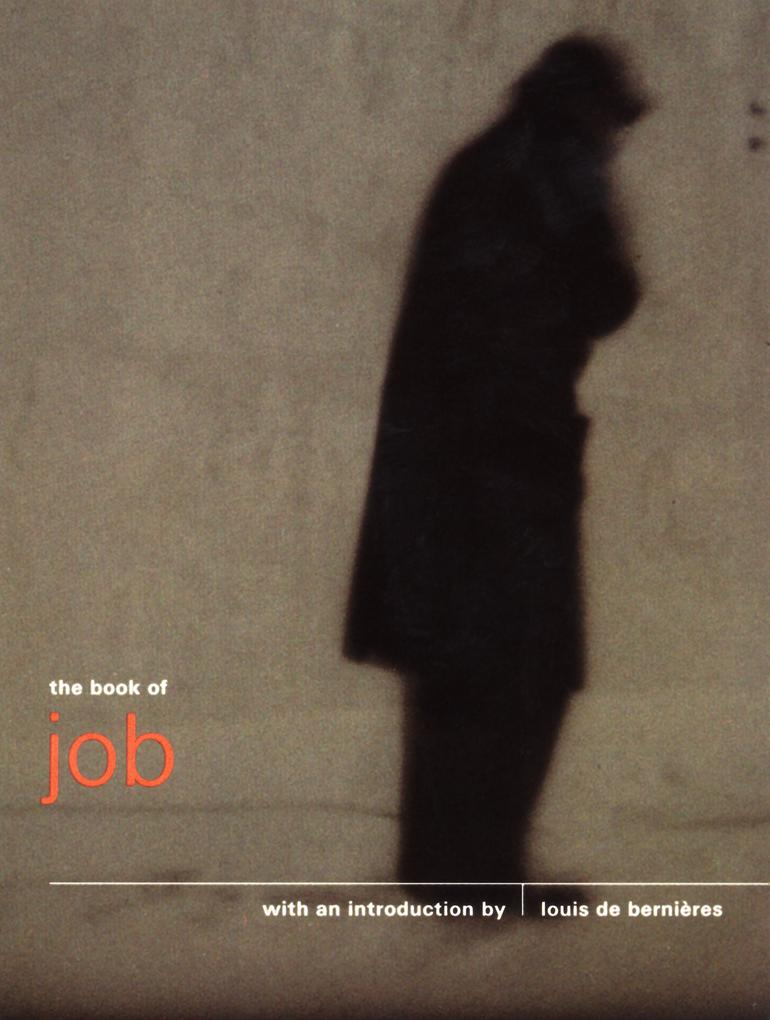 The Book of Job als eBook Download von Louis de...