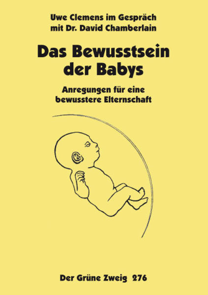 Das Bewusstsein der Babys als Buch von Uwe Clemens