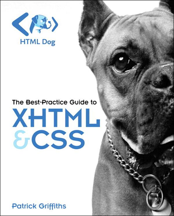 HTML Dog als eBook Download von Patrick Griffiths
