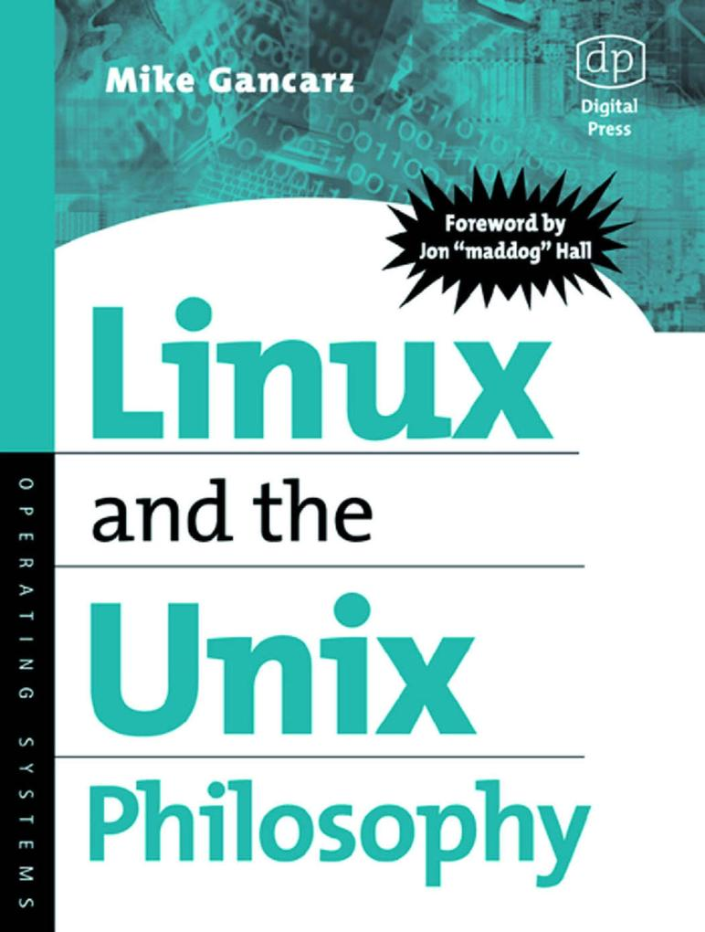 Linux and the Unix Philosophy als eBook Downloa...