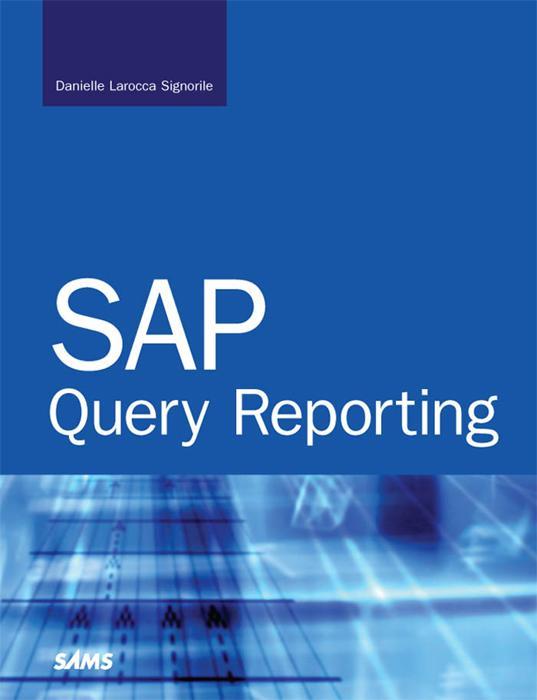 SAP Query Reporting als eBook Download von Dani...