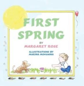 First Spring als eBook Download von Margaret Rose