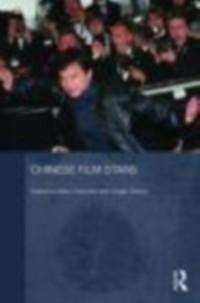 Chinese Film Stars als eBook Download von