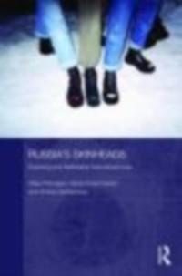 Russia´s Skinheads als eBook Download von Hilar...