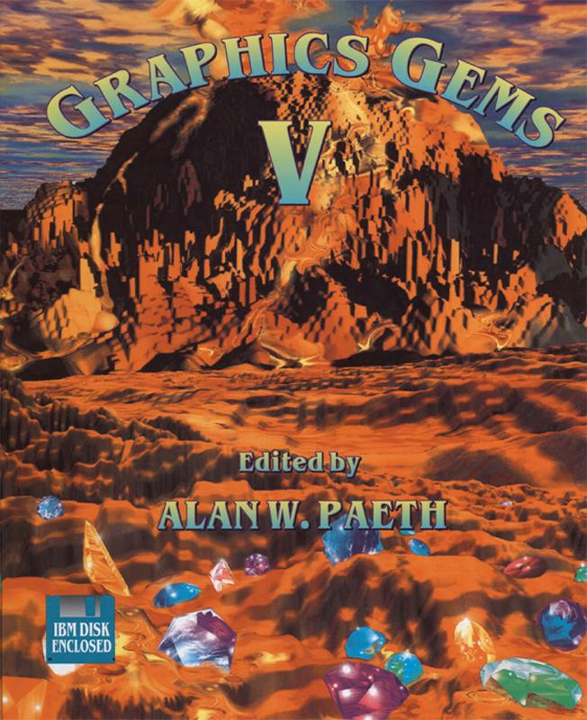 Graphics Gems V (IBM Version) als eBook Downloa...
